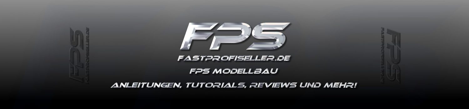 FPS Modellbau Anleitungen, Reparatur Tutorials, Previews & Reviews!